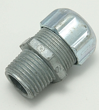Strain Relief Connector, Straight, 2520, 1/2 Hub Cable Range in inches .125 - .250 MAIN