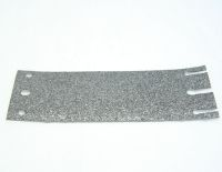 "Pad, Graphite, 3"" X 7-1/2"", for 555 Sander MAIN"