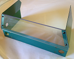 960-3, Router Shroud Assembly with Plexiglass THUMBNAIL