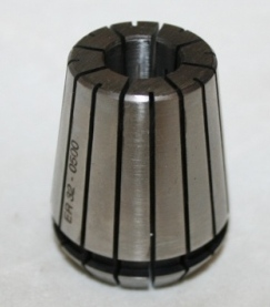 "COLLET, 5/8"" FOR HSD A6161H0824 SPINDLE THUMBNAIL"
