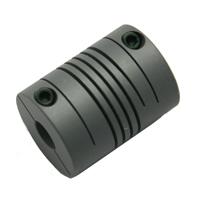 Helical 3768-12mm-12mm Flexible Shaft Coupling 376812mm12mm