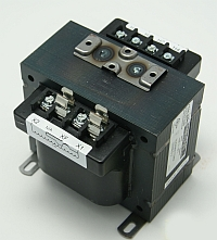 Transformer, 250VA, Primary Volt: 208/230/460V, Secondary: 115V MAIN