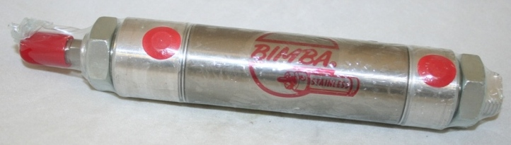 BIMBA M122DP CYLINDER WITH MAGNET LARGE