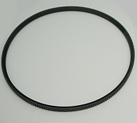 Belt,V-Belt,32.48 Long,7/16 Wide Rib Top MAIN