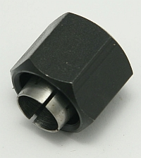 "Bosch,1/2"" Collet with Nut,1604A Router,2-610-906-284 MAIN"