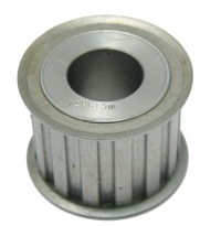 Gearbelt Pulley, 14 Groove, 2.174 O.D., Use G Bushing MAIN