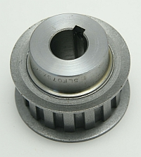 "Gearbelt Pulley, 15LF075 X 5/8"" With Keyway MAIN"