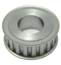 Gearbelt Pulley, 20HH100, 20 Groove, Use H Bushing MAIN