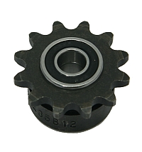 "Sprocket, 3512 X 1/2"" Modified Bore, With Three R-6 Bearings MAIN"