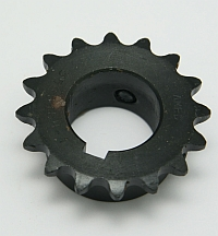 "Sprocket, 3516 X 1""  Bore MAIN"