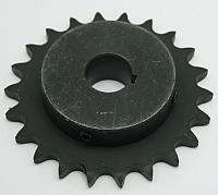 Sprocket, 5022 X 1  Bore To Sizes, Keyway and Set Screws MAIN