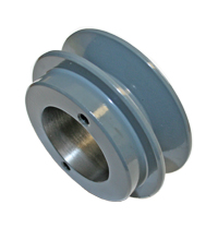 Pulley, BK30H, Use with H Bushing MAIN