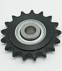"Idler,#40 Chain,17T X 1/2"" Bore Sprocket MAIN"