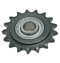 "Idler,#40 Chain,17T X 5/8"" Bore Sprocket MAIN"
