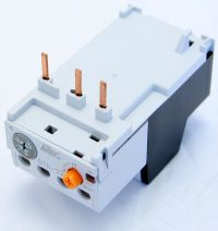 Relay, Thermal Overload, Class 10, 1.0-1.6 A, LG GTK-22-1.6 MAIN