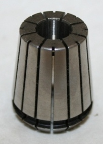 "COLLET, ER32 5/8"", COLUMBO HIGH FREQUENCY MOTORS. LARGE"