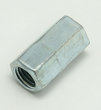 Coupler, 5/16-24 X 1 Long, Threaded MAIN