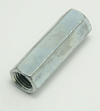 Coupler, 7/16-20 X 1-3/4 Long, Threaded MAIN