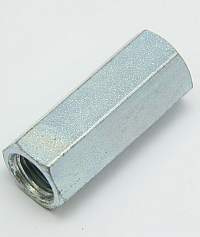 Coupler,1/2-20 X 1-3/4 Long,Threaded MAIN