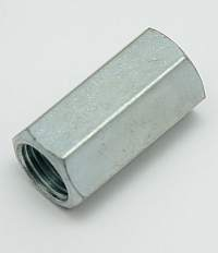 Coupler,1/2-20 X 1-1/4 Long,Threaded MAIN