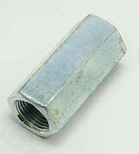Coupler, 3/4-16 X 2-1/4 Long, Threaded MAIN