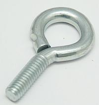 "Eye Bolt, 5/16-18 Thread, 1"" Long MAIN"
