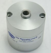 Cylinder, Fabco Pancake Modified E-121-X 15/16 Stroke, 1-1/8 Bore MAIN