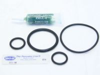Cylinder, Fabco Pancake RK-521 Repair Kit  - 521 Series MAIN