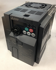 2HP,FR-E720-080SC-NA  Mitsubishi FR-E700 Series Variable Frequency Drive, 240VAC 3Ph In/Out, 1.5KW