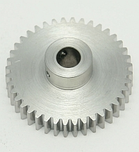 Encoder, Spur Gear, 1-1/2 Dia Use with AG32P1 Fine Pitch Rack, Modified Bore 3/8 MAIN