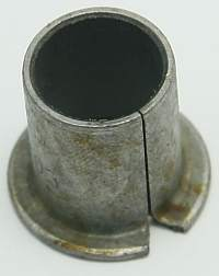 "Flanged  Garlock Bushing, 1/2"" I.D. - .5/8"" O.D. X 5/8"" Long,08FDU12 MAIN"