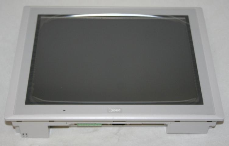 Idec Touchscreen 10 4 Tft Lcd 24vdc Gry Bezel Kval