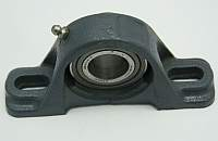 "Bearing, PB 220 X 1"", Pillow Block, Eccentric Locking Collar Relube. MAIN"