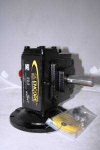 920 Windsmith Speed Reducer 15:1 Ratio 115 RPM MAIN