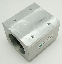 "Bearing, Modified 1-1/2"" Closed Super Linear Pillow Block MAIN"