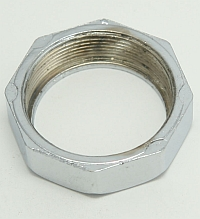 Ring Nut, For Type KR3,KP Operator MAIN