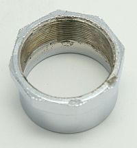 Ring Nut, For Selector Switches MAIN
