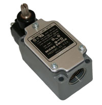 Limit Switch, Standard, Micro Switch 1LS312L MAIN