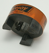 "LoveJoy, L090 Coupling Body, 1"" Bore, Part of 3 Piece Flexible Coupling MAIN"