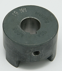 LoveJoy, L095 Jaw Coupling Hub, 19MM Bore MAIN