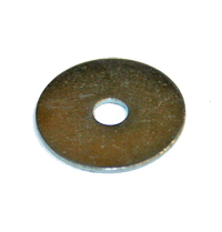 "Fastener, Fender Flat Washer, #6, 5/8"" OD x 9/64"" ID MAIN"