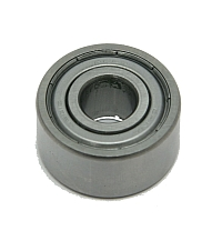 Ball Bearing, 5201ZZ, .4724 5201-2NS MAIN