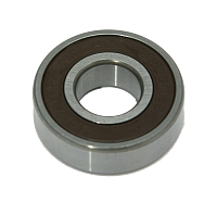 Ball Bearing, 6203-2NSL, .6693 MAIN