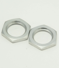 18mm Metal Nut for E3 Diffuse Photo Eye MAIN
