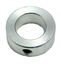 "Shaft Collar, One Piece, 1"" Dia., Steel MAIN"