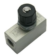 "Speed Controller, In-line, 3/8"" MAIN"