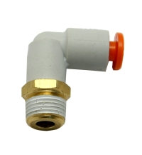 Fittings, Male Swivel Elbow KQ2L Series MAIN