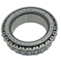 Tapered Roller Bearing, Single Row Use wtih Roller Bearing Race TIM28921 MAIN