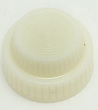 Lens, White, For Pilot Light, 30mm MAIN