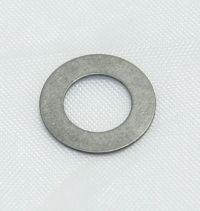 Washer, 1/4-ID 7-16OD 1/64 Thick MAIN